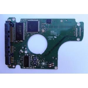 "Контроллер SAMSUNG M7S2 HM321HI REV.02 BF41-00315A 04 320gb 2AJ10001 2.5"" SATA"
