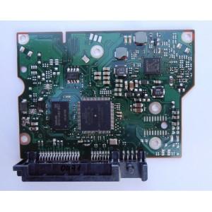 "Контроллер 100687658 REV C HDD Seagate ST3000VX000-1CU166 3.5"" 3Tb SATA"