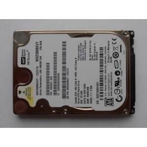 "Жесткий диск WD2500BEVT-22ZCT0 250gb02Sep2008 HANV2AB 2.5"" SATA"