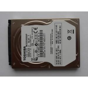 "Жесткий диск Toshiba MK5059GSXP A0/GN001U HDD2J53 2.5"" SATA 500Gb"