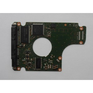 "Контроллер SAMSUNG BF41-00354A 00 HN-M101MBB M8_REV.03 PID 0x43 1Tb 2.5"""