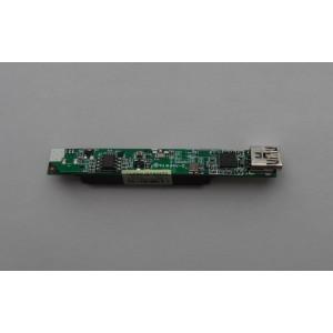 "Контроллер Buffalo 2.5"" HDD M94V-0 Initio INIC-1609PN 2.5 USB 2.0 SATA"