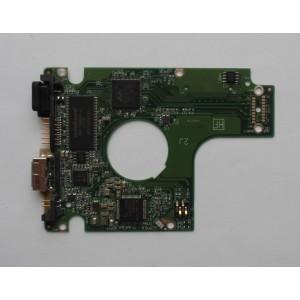 Контроллер Western Digital 771961-001 REV B WD20NMVW-11EDZS6 2Tb 2.5 USB 3.0