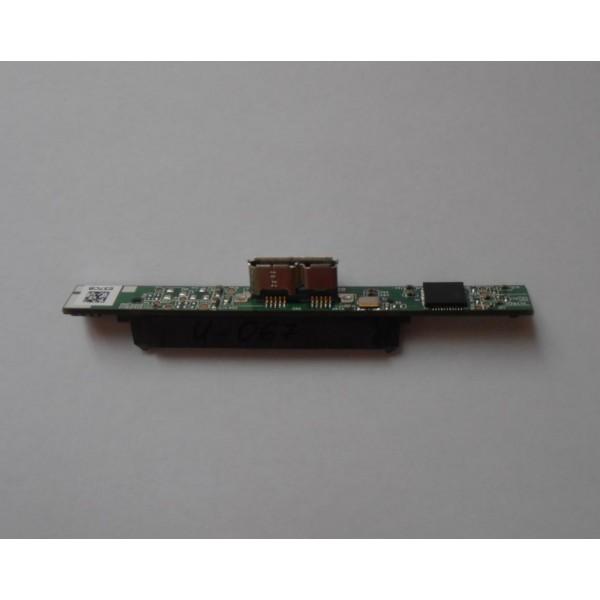 """Контроллер Seagate Portable Drive E2457-1457A_2B E230435 2.5"""" USB3.0 SATA"""