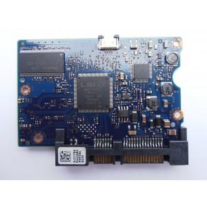 "Контроллер 0J21706, 0A90368 HDD Hitachi HGST HDS721050CLA362 500gb 3.5"" SATA"