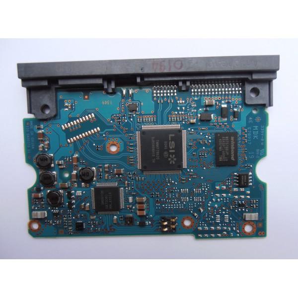 """Контроллер 0J24459, 0A90379 HDD Hitachi HGST HUS724040ALA640 4Tb 3.5"""" SATA"""