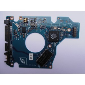 "Контроллер G5B0015 9000-A TOSHIBA MK2035GSS 200gb 2.5"" SATA INTERNAL ROM"