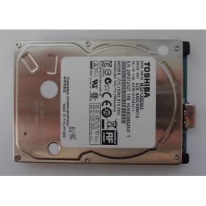 """Жесткий диск Toshiba MQ01UBD050 AA00/AX001U 2.5"""" USB 3.0 25FEB2014"""