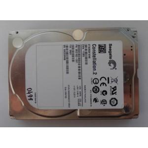 "Жесткий диск Seagate ST9250610NS 9RZ162-001 SN01 KRATSG 250gb 2.5"" SATA"