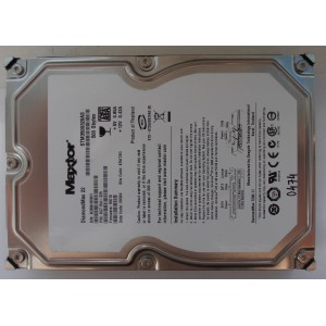 "Жесткий диск MAXTOR STM3500320AS 9GT154-325 MX15 KRATSG 500gb 3.5"" SATA"