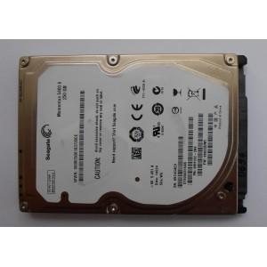 "Жесткий диск Seagate ST9250315AS 9HH132-286 0002SDM1 250gb 2.5"" SATA WU"