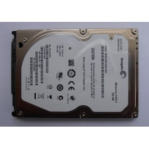 "Жесткий диск Seagate ST9250315AS 9HH132-286 0002SDM1 250gb 2.5"" SATA WU 2"