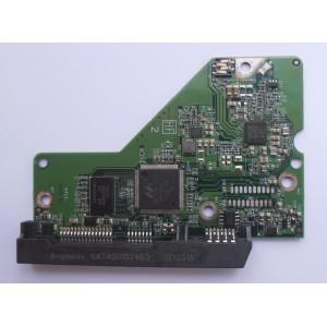 """Контроллер Western Digital 771824-003 REV A WD20EFRX-68AX9N0 2Tb 3.5"""" SATA"""