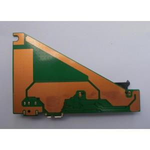 Контроллер Seagate Expansion Desk Nexpansion ASM1153 E202404 USB 3.0 SATA