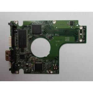 Контроллер Western Digital 771961-000 REV P1 WD10JMVW-11AJGS2 1Tb 2.5 USB 3.0