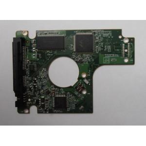 "Контроллер Western Digital 771820-000 REV P1 WD5000BPVT-24HXZT3 500Gb 2.5"" SATA"