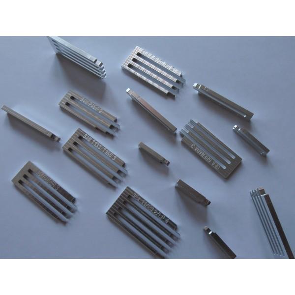 Набор инструментов для сьема головок жестких дисков Е-тип