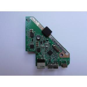 Контроллер Western Digital Elements Desktop 4061-705094-301 Rev.AA WDBWLG0040HBK USB 3.0 SATA