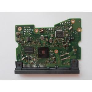 """Контроллер 0J43734, 006-0A90446 HDD HGST HUS726020ALE614 2Tb 3.5"""" SATA 0563"""