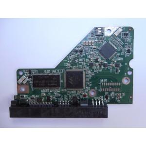 """Контроллер Western Digital 771702-001 REV A WD1003FBYX-01Y7B0 1Tb 3.5"""" SATA"""
