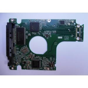 """Контроллер 771959-000 REV A HDD Western Digital WD5000LPVT-24G33T1 2.5"""" SATA"""