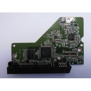 "Контроллер Western Digital 771824-006 REV A WD10EZEX-00RKKA0 1Tb 3.5"" SATA"
