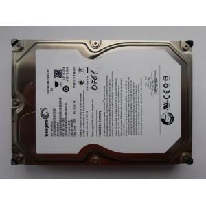 Жесткий диск Seagate ST31000528AS 9SL154-303 CC46 TK 1Tb 3.5 SATA