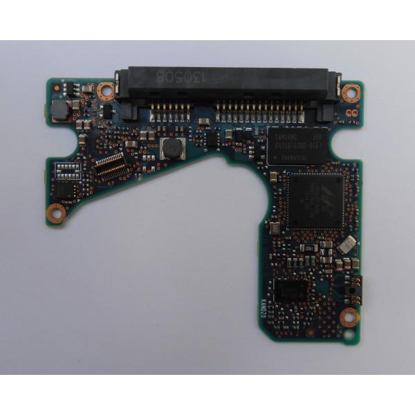 """Контроллер 0J24571 0A90415 HDD Hitachi HGST HTS541010A7E630 1Tb 2.5"""" SATA"""