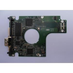 """Контроллер Western Digital 771961-001 REV B WD10JMVW-11AJGS4 1Tb 2.5"""" USB 3.0"""