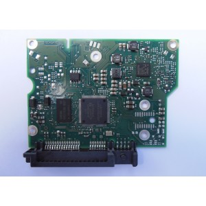"""Контроллер 100687658 REV C Seagate ST1000DM003-1CH162 3.5"""" 1Tb SATA"""
