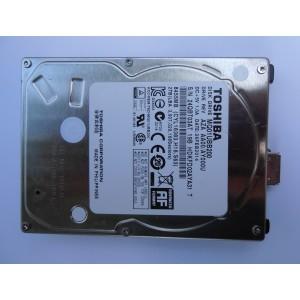 "Жесткий диск Toshiba MQ01UBB200 AA00/AY000U 2TB 26FEB2014 2.5"" USB 3.0 Donor Drive"