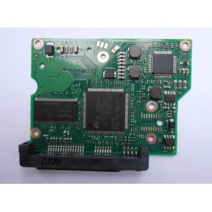 """Контроллер SEAGATE 100532367 REV B ST3250318AS 250gb 3.5"""" SATA"""