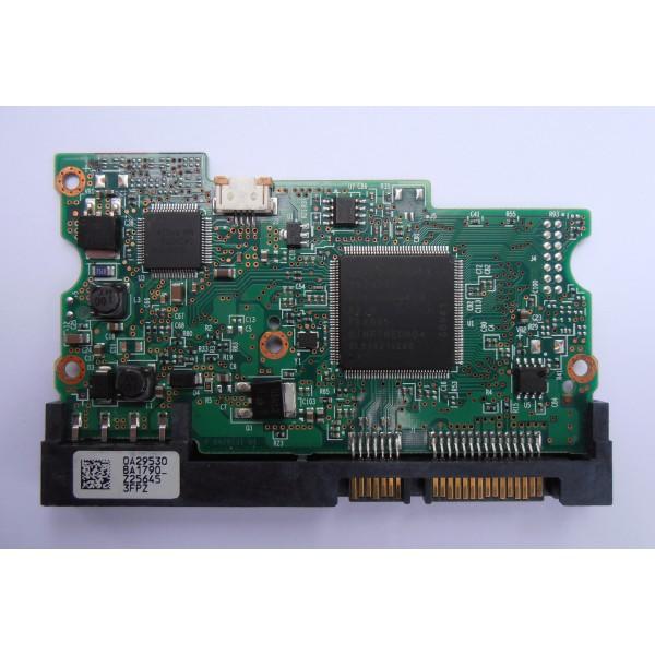 "Контроллер 0A29531 01, 0A29530 for HDD Hitachi HGST 3.5"" SATA"