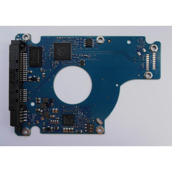 """Контроллер SAMSUNG M9T 100739392 REV A ST2000LM003 HN-M201RAD/AV1 2Tb 2.5"""""""