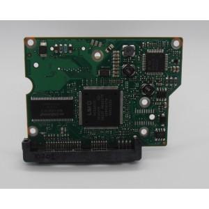 "Контроллер 100535704 REV B HDD Seagate ST3500418AS-9SL142 SH6964B 3.5"" 500gb SATA"