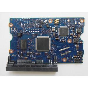 "Контроллер Toshiba DT01ACA300 9F10781 0A90380 3.5"" 3Tb SATA"