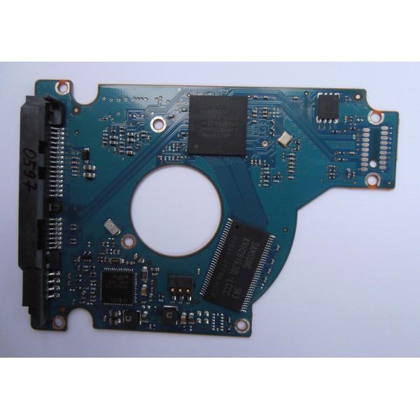 "Контроллер 100565308 RevA HDD Seagate ST9160412AS 9HV14C 2.5"" 160gb SATA"