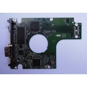 """Контроллер Western Digital 771961-001 REV B WD10JMVW-11AJGS3 1Tb 2.5"""" USB 3.0"""