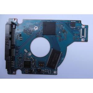 "Контроллер 100565308 RevA жесткого диска Seagate ST9160314AS 9HH13C 2.5"" 160 gb SATA"
