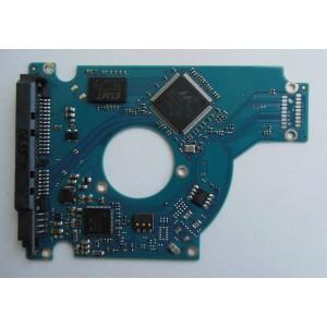 "Контроллер 100729420 REVB SEAGATE ST500VT000-1DK142 500gb 2.5"" SATA"