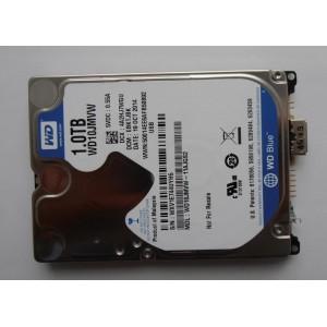 """Жесткий диск WD10JMVW-11AJGS2 1Tb EBKTJBK 2.5"""" 19OCT2014 USB 3.0"""