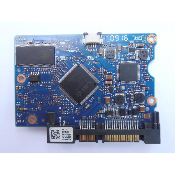 "Контроллер 0A29991, 0A90159 for HDD Hitachi HGST HDT7210xxSLA360 3.5"" SATA"