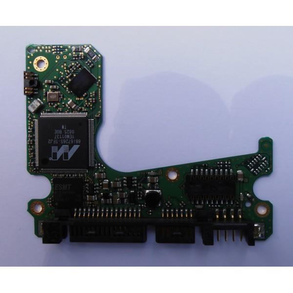 "Контроллер SAMSUNG MT1 REV.3 BF41-00200A HM500LI/Y 500gb 2.5""2TF00_00"