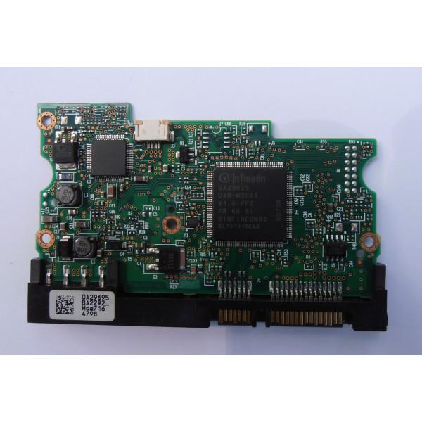 "Контроллер 0A29695, 0A29582 for HDD Hitachi HGST HDS7216xxPLA380 3.5"" SATA"