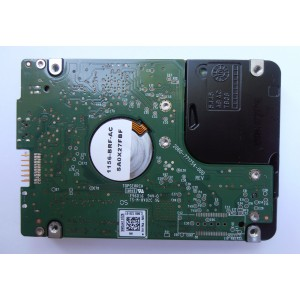 "Жесткий диск WD7500KMVV-11TK7S1 750gb EBMTJHBN 2.5"" 23NOV2010 USB3.0"