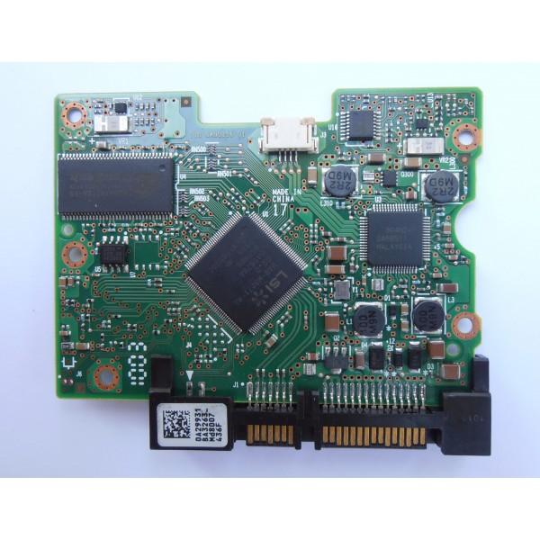 """Контроллер 0A29931, 0A90156 HDD Hitachi HGST HDE721010SLA330 1Tb 3.5"""" SATA"""
