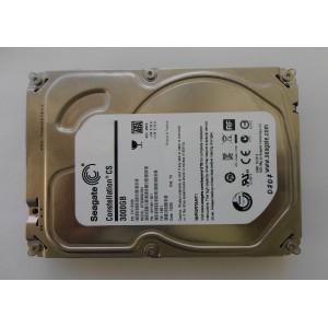 Жесткий диск Seagate ST3000NC002 1DY166 Hard Drive CN01 TK 3Tb 3.5 SATA