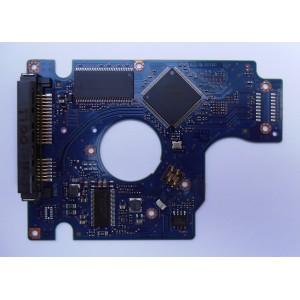 """Контроллер Hitachi HGST HTS543232A7A384 0A75647 0A90269 320gb 2.5"""" SATA"""