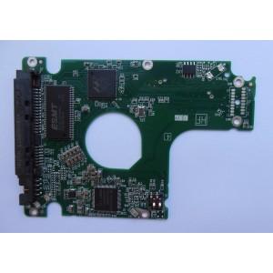 """Контроллер  Western Digital 771959-000 REV A HDD WD5000LPVX-80V0TT0 2.5"""" SATA"""