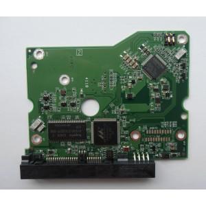 """Контроллер 771642-003 REV A HDD Western Digital WD20EADS-00W4B0 3.5"""" SATA"""